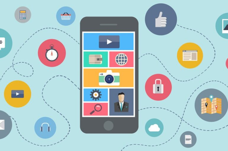 4 Ways Your Business Can Benefit From Having a Mobile App